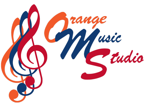 Orange Music Studio
